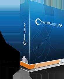 WipeDrive 9