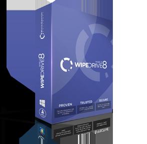 WipeDrive Mobile